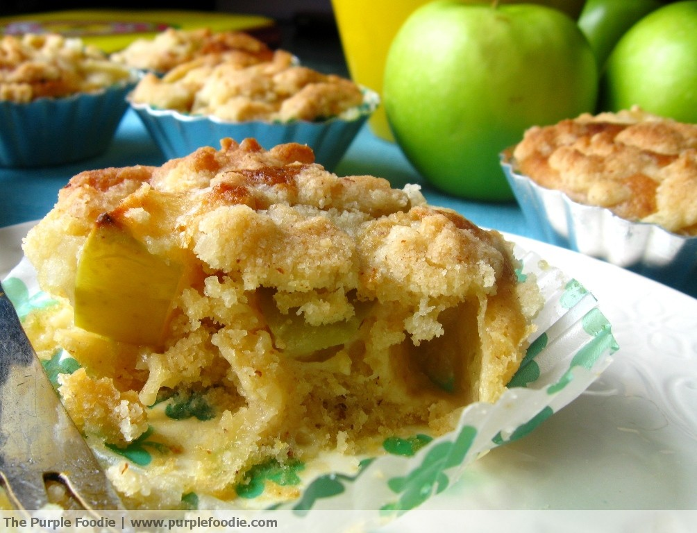 Apple Cinnamon Bourekas Recipe — Dishmaps