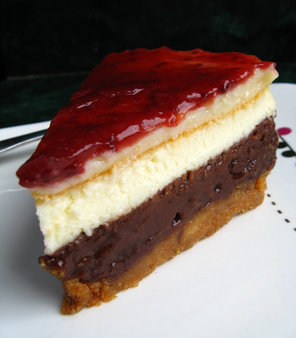 A Slice Of Awesomeness Purple Foodie
