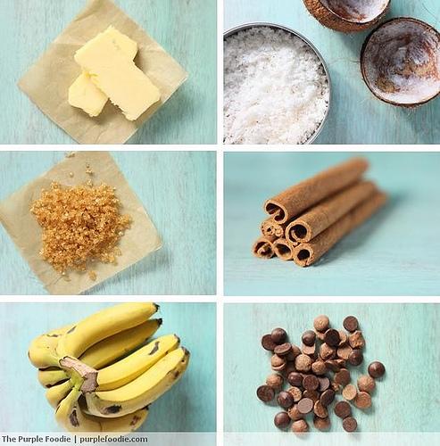 Banana Manna