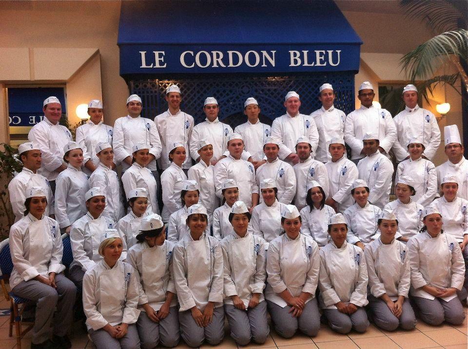Le Condon Bleu