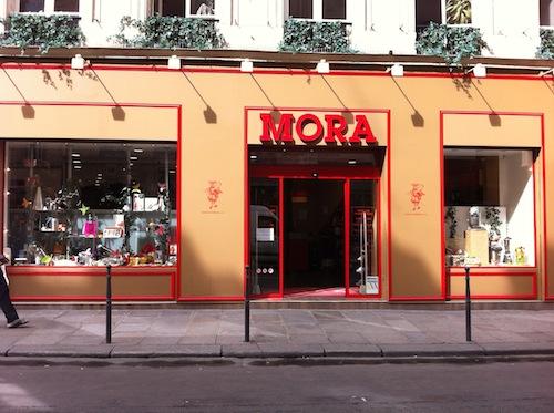 Mora Paris