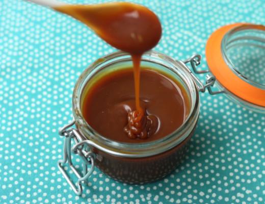 caramel-sauce