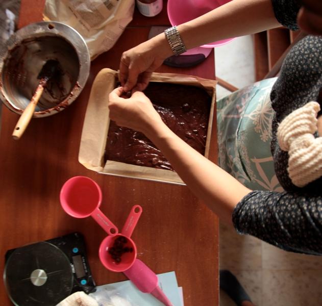 baking class mumbai