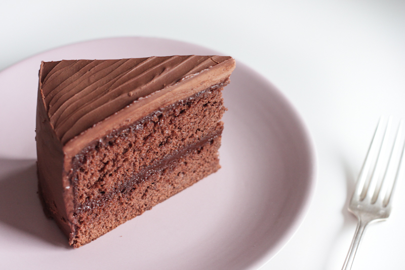 chocolate-cake-genoise